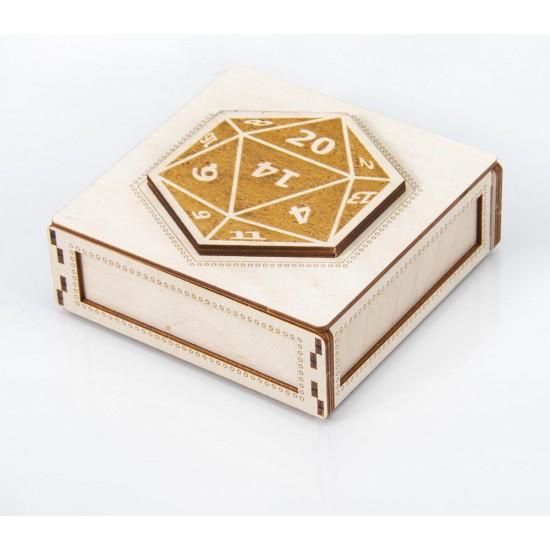 D20 Curio Box v2