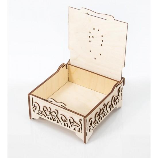 Cthulhu Curio Box v2