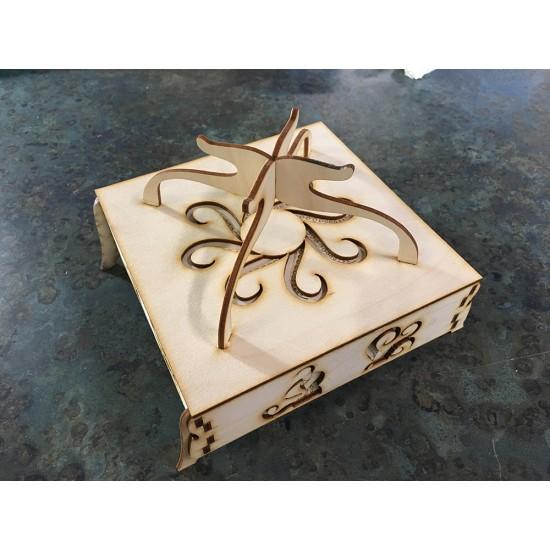 The Tentacular Curio Box