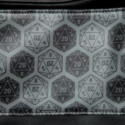 D20 Convertible Tote of Holding