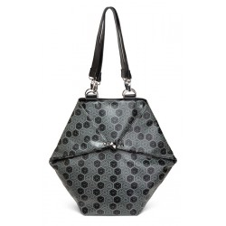 D20 Origami Handbag of Holding