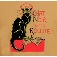 Le Chat Noir Shirt