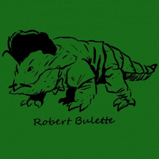 Robert Bulette Shirt