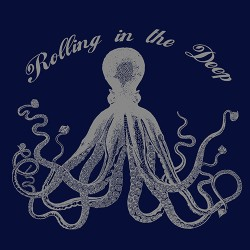 Rolling in the Deep Shirt